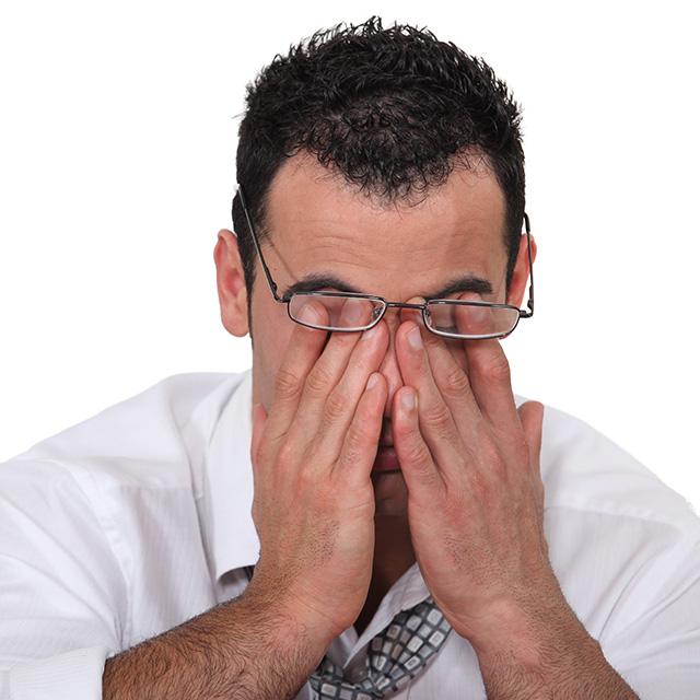 Tratamente naturiste pentru ochii umflati si obositi