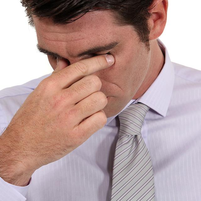Cum tratam sinuzita cronica si acuta