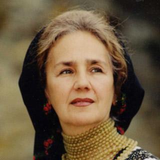 Sofia Vicoveanca - pruncul meu mi-a schimbat destinul