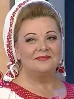 Atena Bratosin Stoian