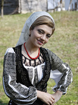 Elisabeta Vasile