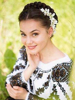 Andreea Chisalita