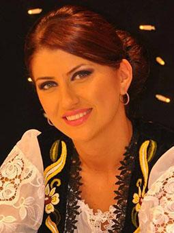 Alina Radi