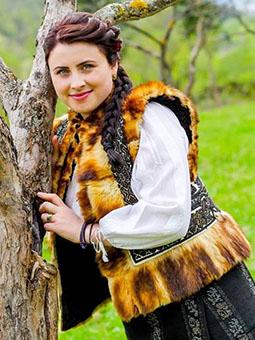 Elisa Hechelciuc
