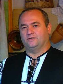 Eugen Mihaila