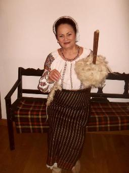 Ioana Capraru