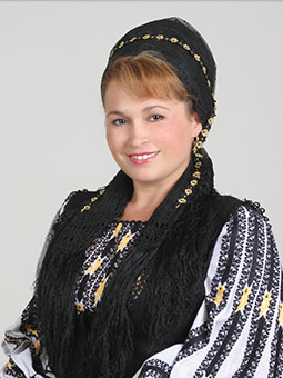 Gabriela Nistor