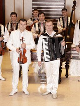 Orchestra Fratilor Advahov