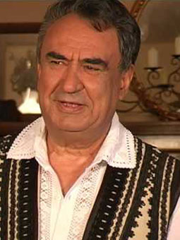 Gheorghe Rosoga