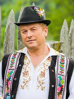 Constantin Bahrin