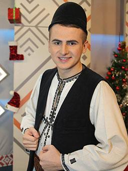 Bogdan Cioranu