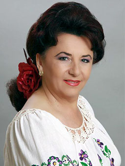 Maria Loga