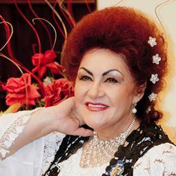 Elena Merisoreanu