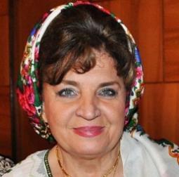 Elena Padure
