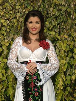 Claudia Ghitulescu