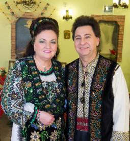 Mituta si Dumitru Ridescu