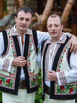 Veaceslav si Ion Binzari