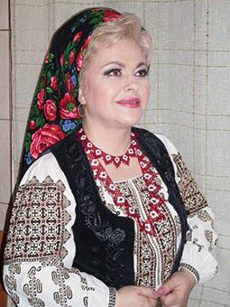 Valeria Arnautu