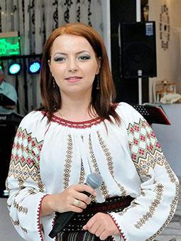Mihaela Nechita