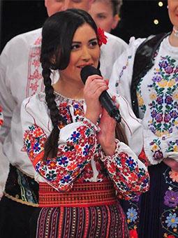 Andreia Malinici