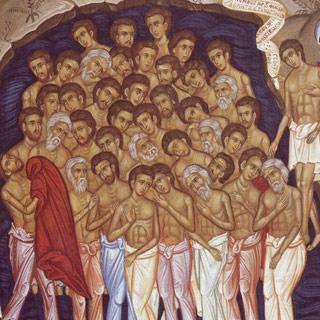 Sarbatoarea celor 40 de Mucenici