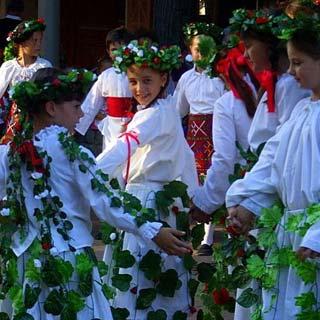 Traditii si obiceiuri din Dobrogea de Paste
