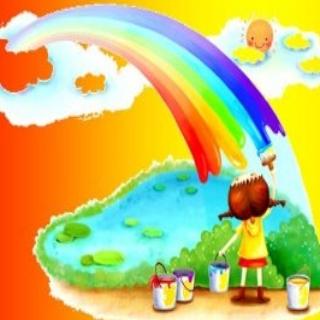 Ziua copilului- 1 Iunie