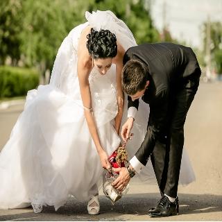 Superstitii legate de nunta