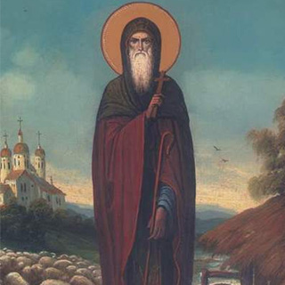Sfantul Dumitrie cel Nou sau Basarabov