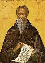 Pomenirea preacuviosului parintelui nostru Ioan, cel ce a scris Scara.